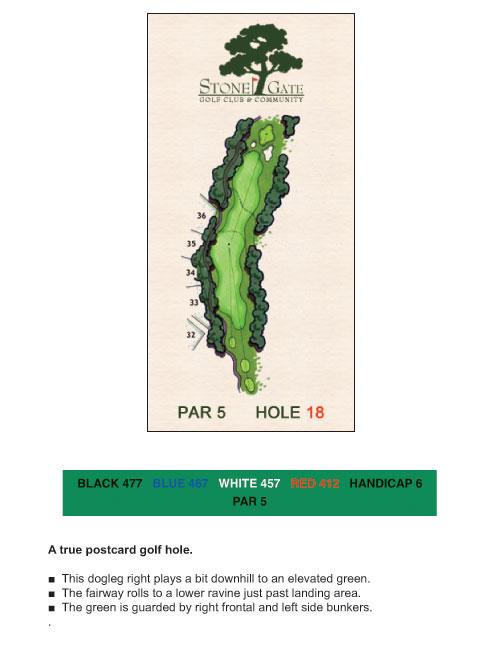 hole-18