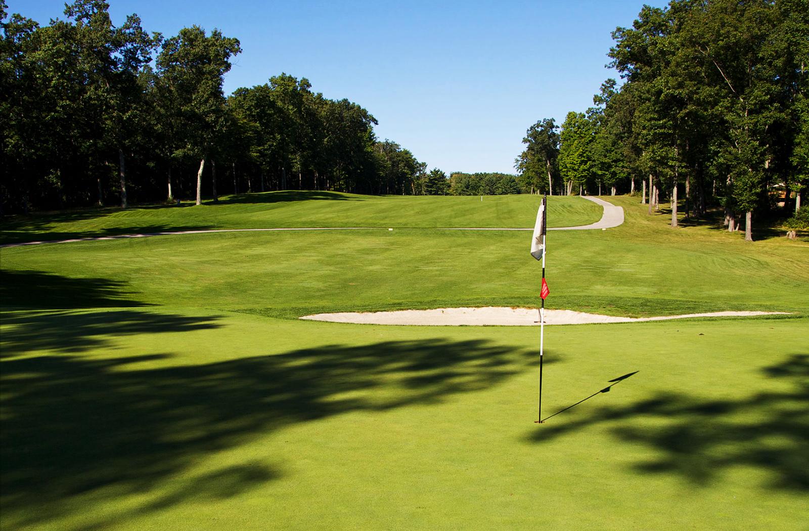 Home Stonegate Golf Club